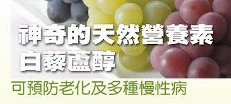【疾病解读】白藜芦醇 — 保护心脏、大脑的圣品