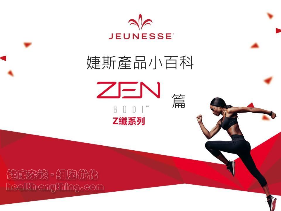 ZEN 产品小百科 -ZEN纤 篇