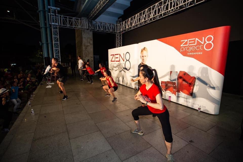 很多伙伴问zen和其它减肥产品最大的不同点是什么。