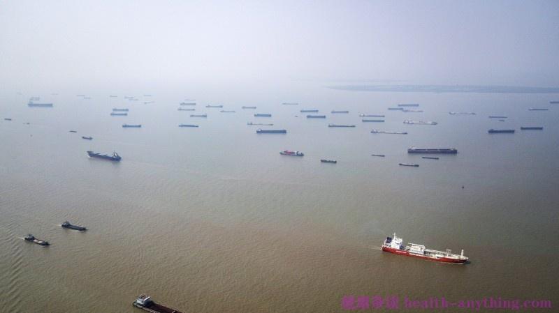 人造恶果:生物完整性指数达「无鱼」等级 中国宣布长江禁渔10年